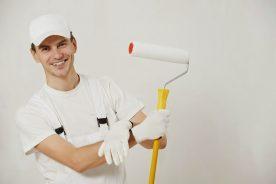 Dịch vụ thi công sơn nhà tại quận ba đình uy tín