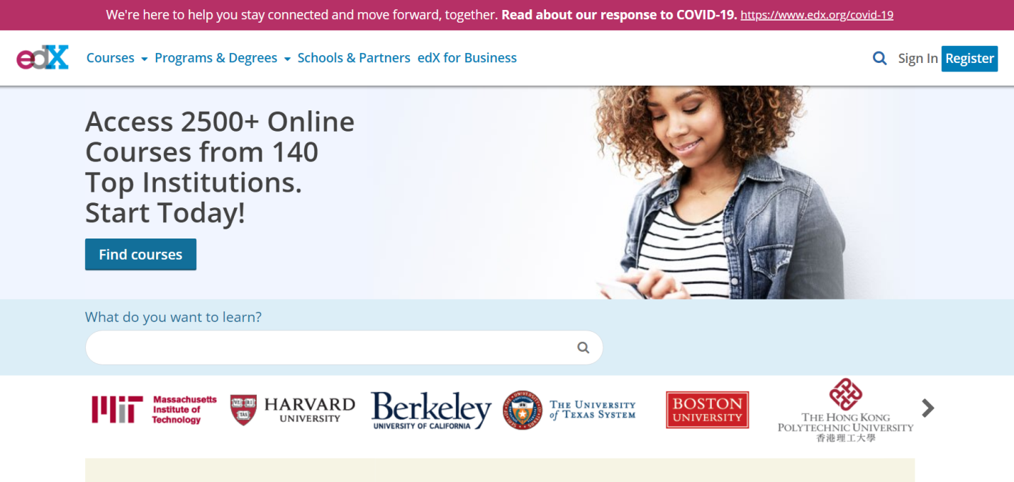 10 LMS Software for Simplifying Online Education During COVID-19 6