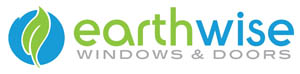 Earthwise logo - aluminum replacement windows Arizona residence can rely on