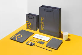 Realme comes back stronger with a new logo and a range of merchandise -  KLGadgetGuy