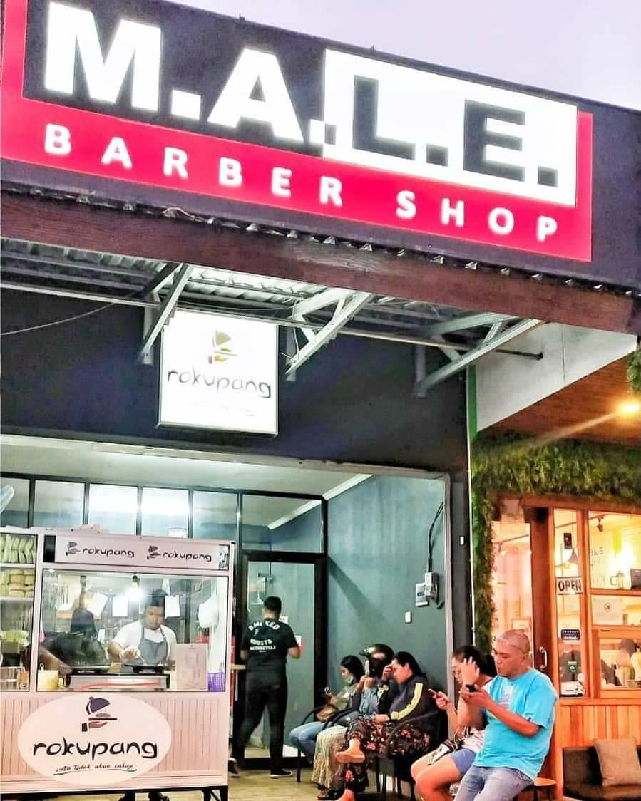 Male Barbershop