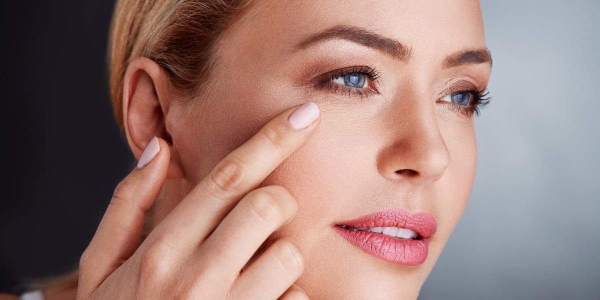 hình ảnh Các phương pháp xóa nếp nhăn vùng mắt hiệu quả - số 2