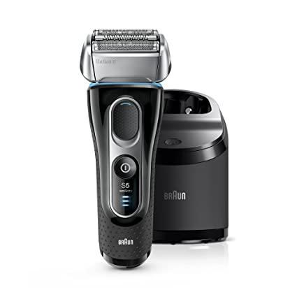 BRAUN ELECTRIC RAZOR FOR MEN SERIES 5 5195CC