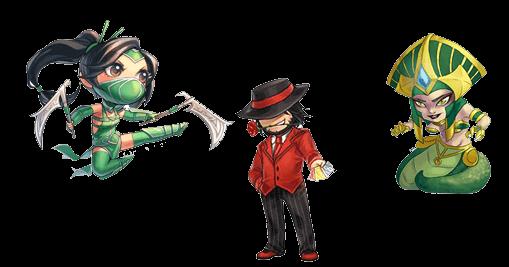 Twisted Fate Guide Season 7 - skill match ups akali and cass