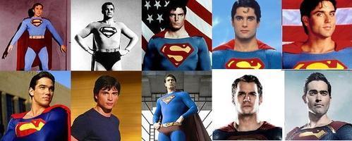 Superman (franchise) - Wikipedia