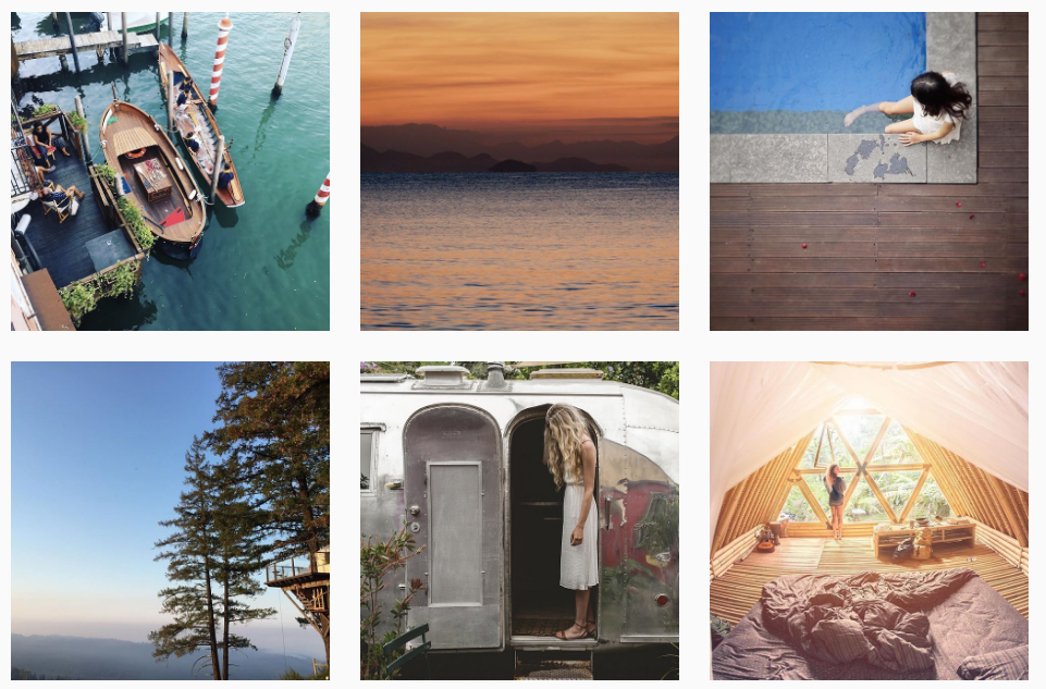 Airbnb's Instagram feed.PNG