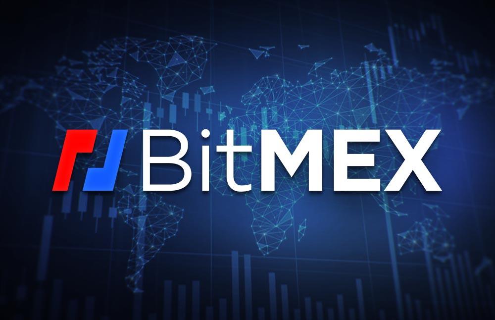Bitmex Arthur hayes