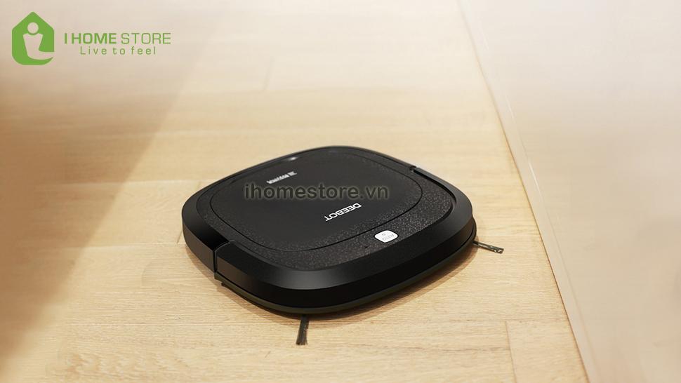 Ecovacs deebot DB35(Ecovacs Slim 3) - ihomestore.vn