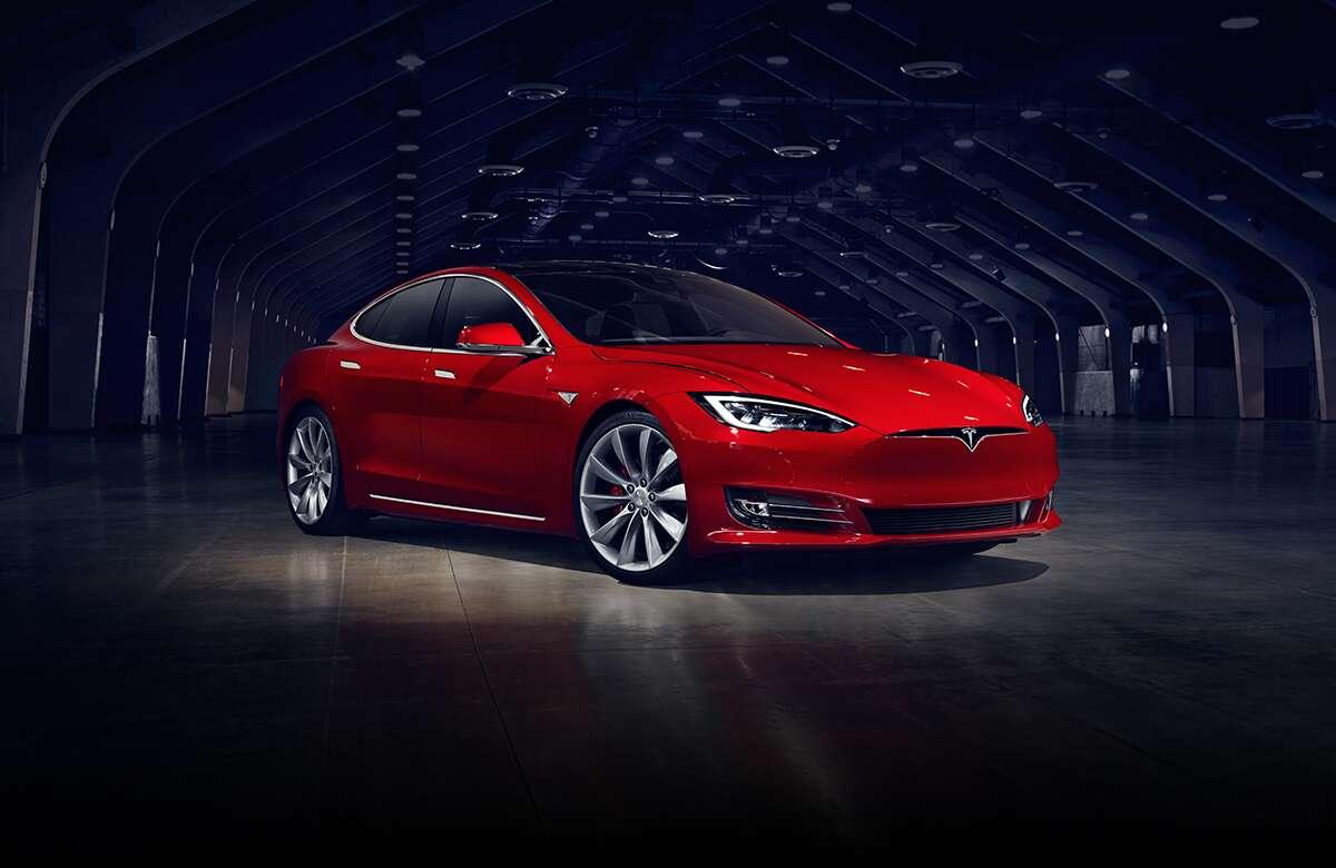 Tesla Model 3 foi o segundo veículo mais vendido na Europa em 2020.(Fonte: Tesla/Reprodução)
