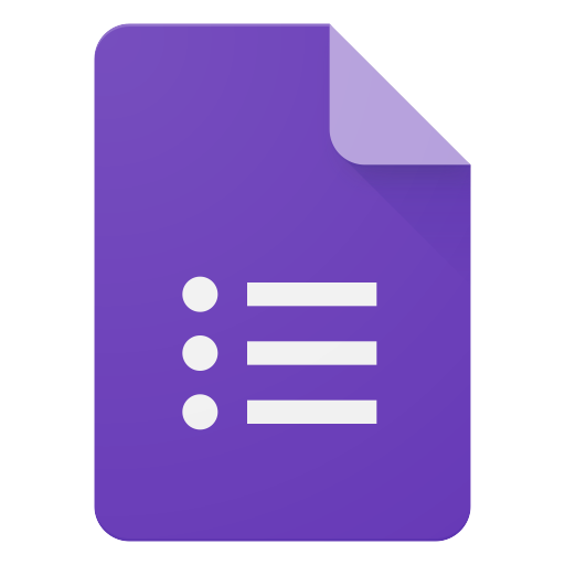 Image result for google form icon