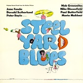 Steelyard Blues Soundtrack