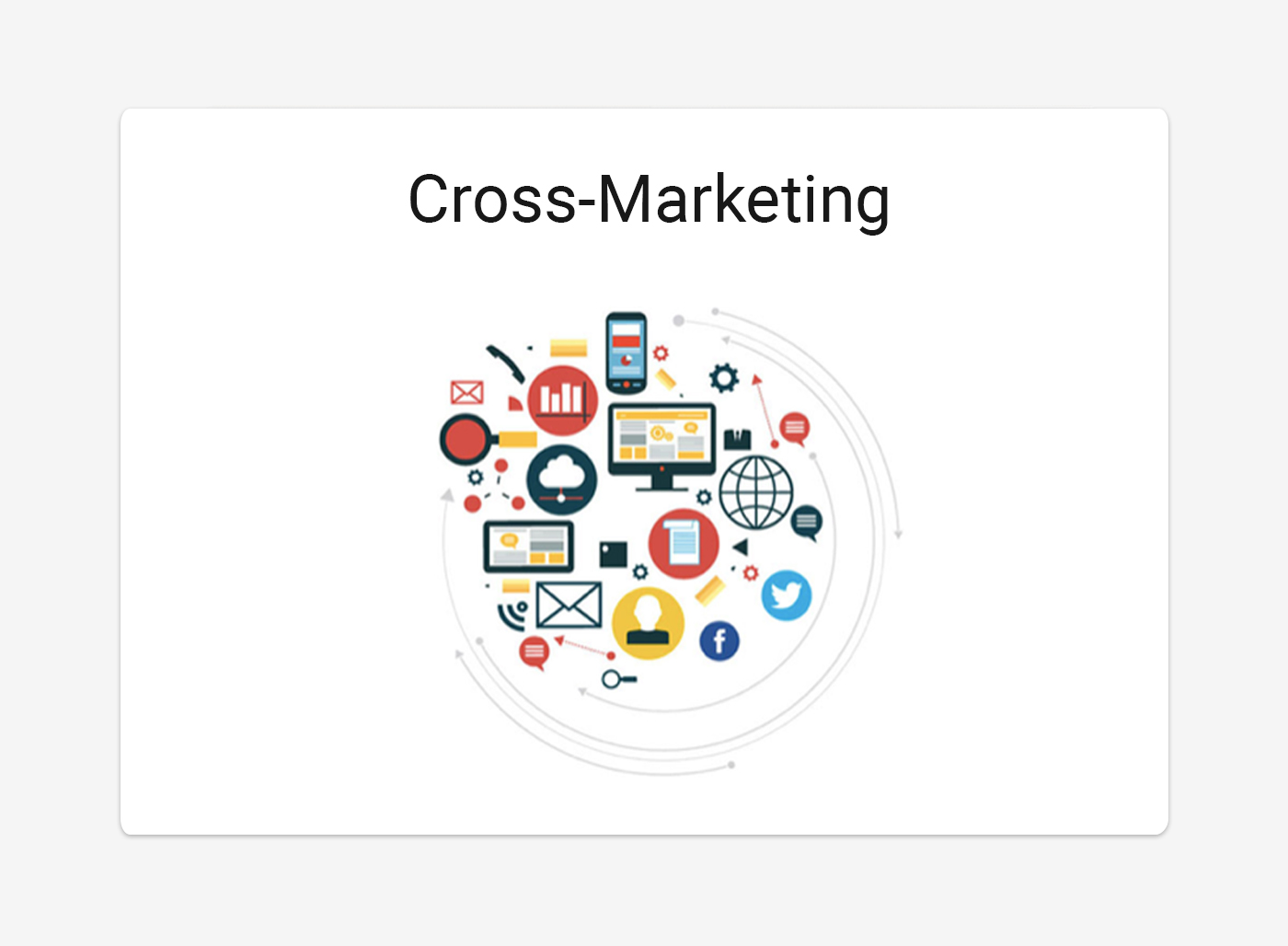 cross marketing in crypto signals Telegram channels