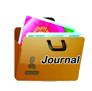 Journal Badge