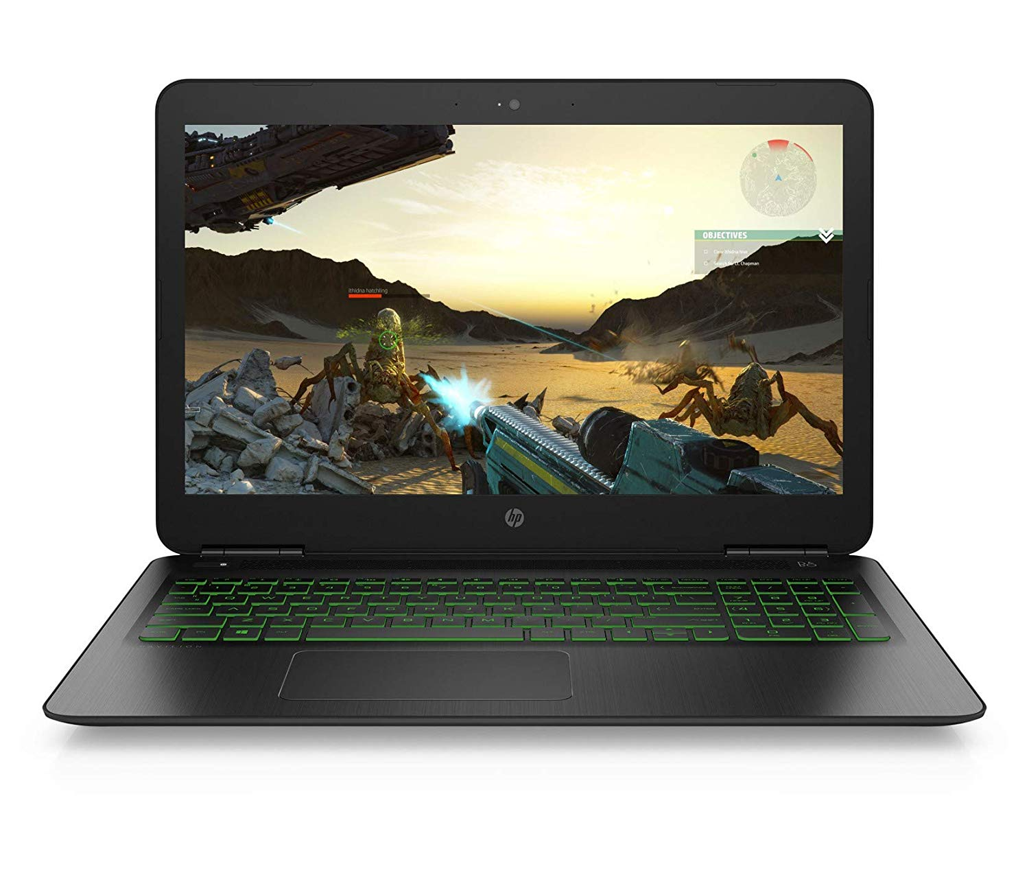 HP Pavilion Gaming 9th Gen Gaming Laptop