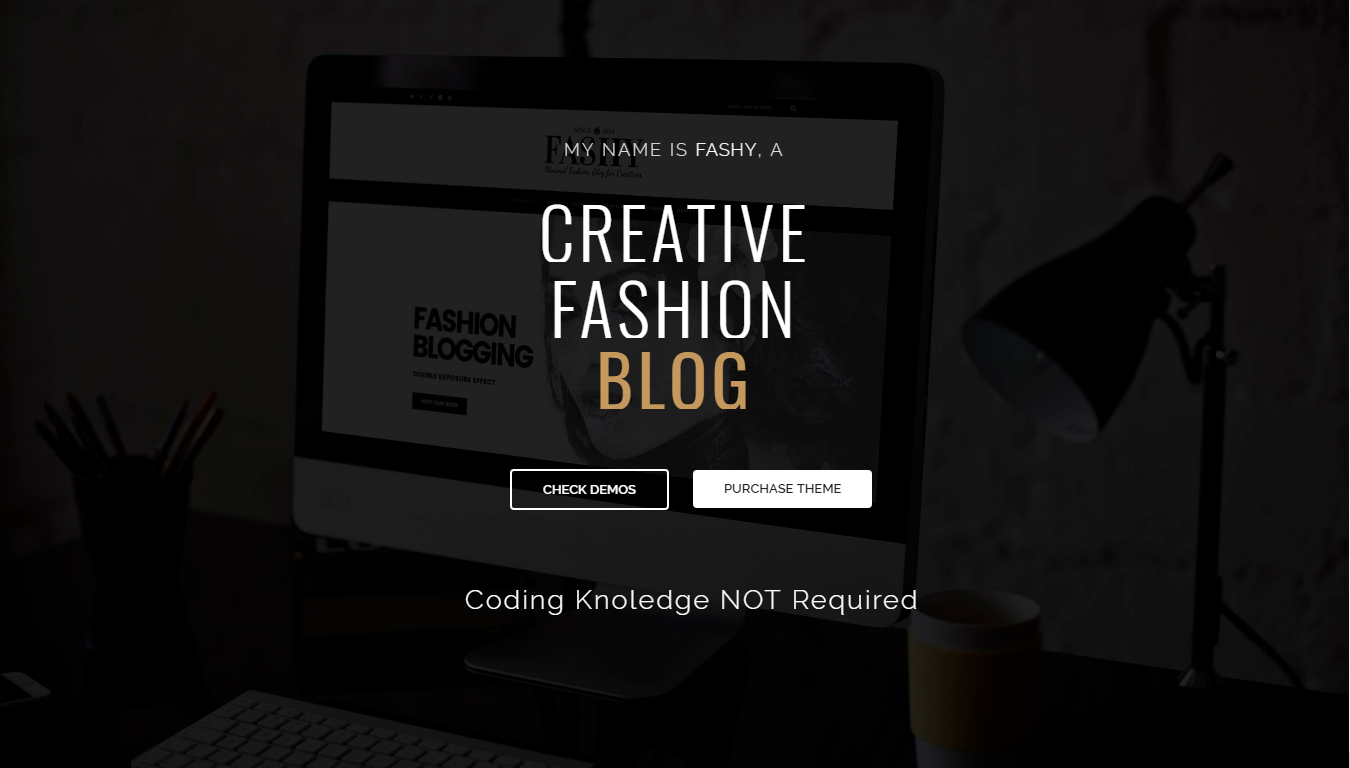 Top 10 Best WordPress Themes for Fashion Blogs
