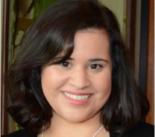 Gina Moreno Headshot