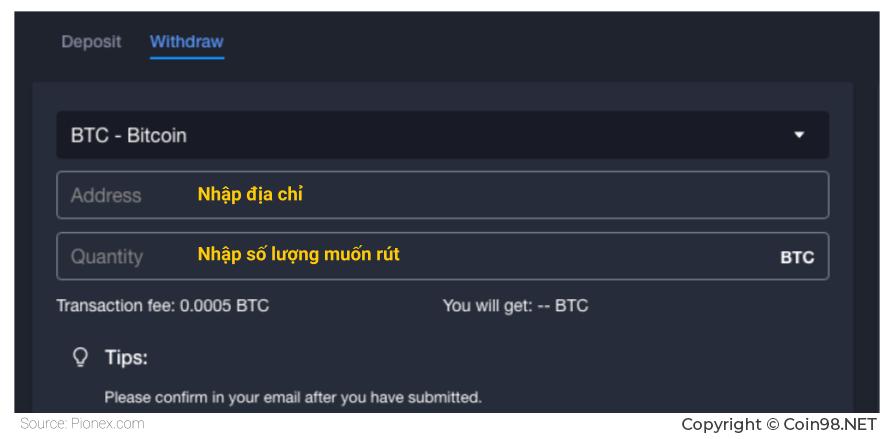 Bitcoin robotai