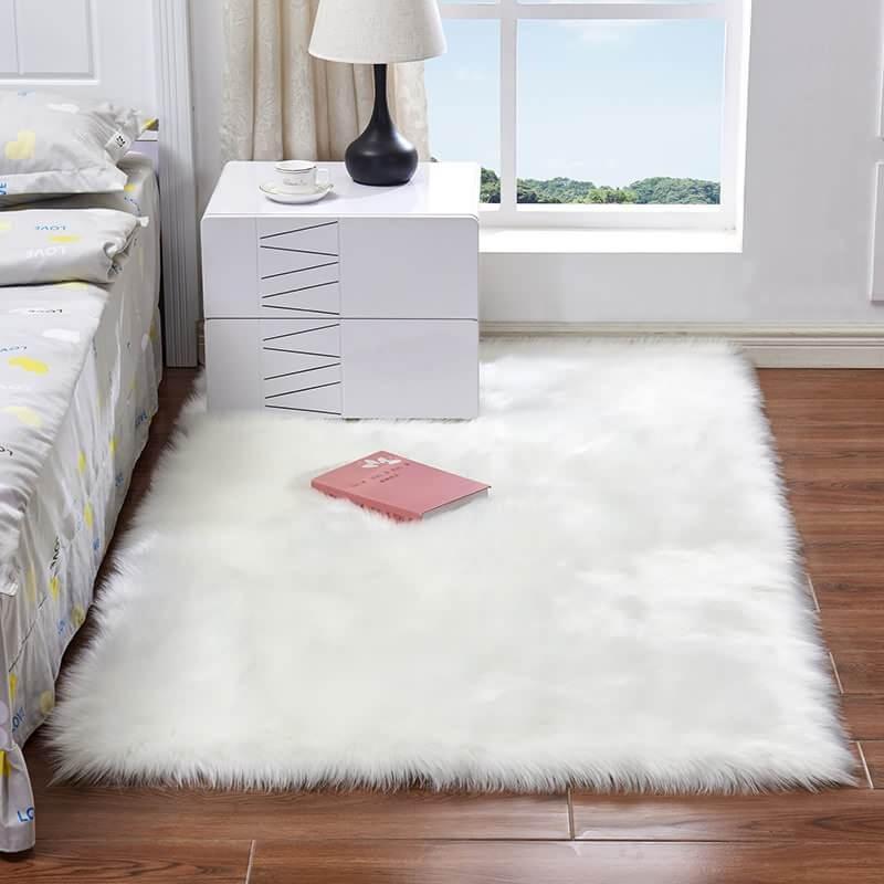 Phân biệt các loại thảm trải sàn theo hình thức bên ngoài