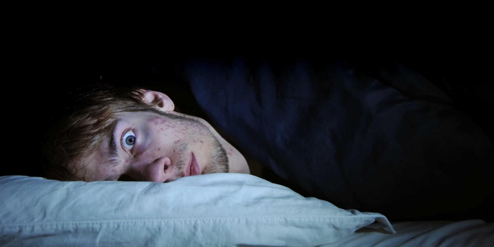 Parálisis del sueño, una experiencia aterradora