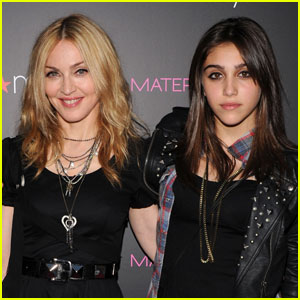 Does Madonna's Daughter Have Scoliosis? - Hudson Valley
