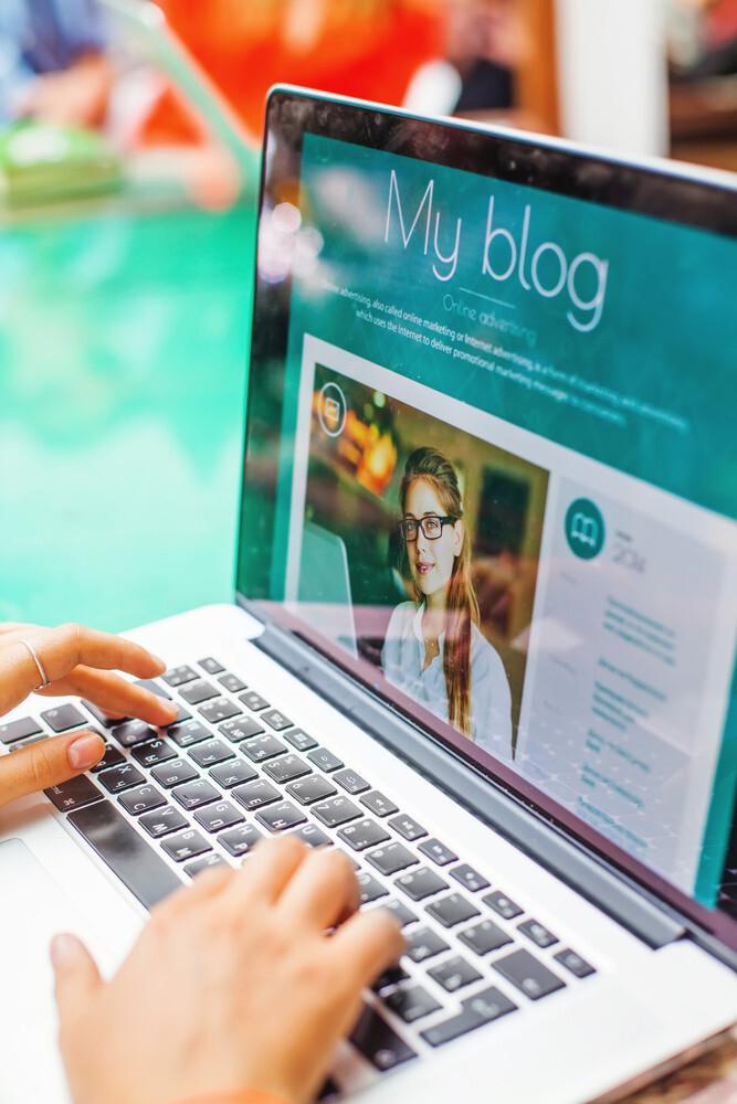 Sidebar WordPress : Menampilkan Mini Profil