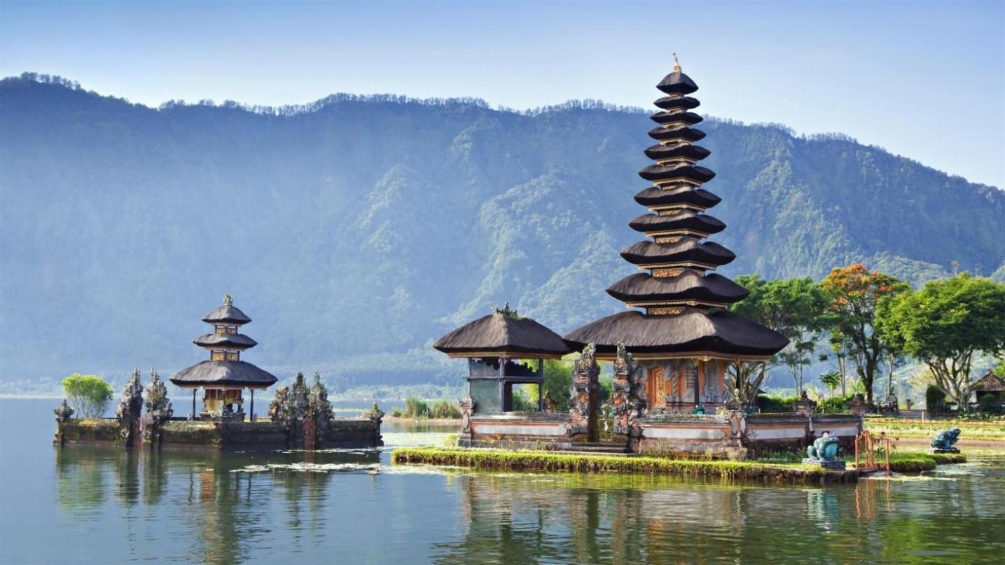 Thiên đường du lịch Bali của Indonesia chuẩn bị mở cửa trở lại