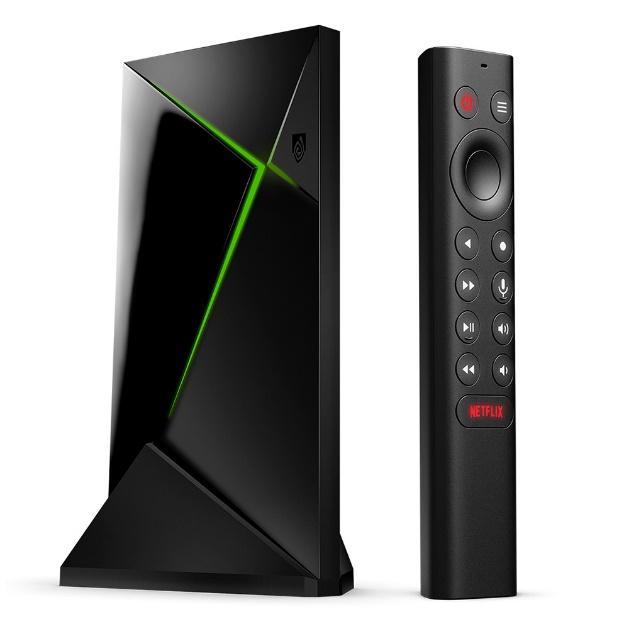 Box NVIDIA Shield TV Pro (2019) 4K HDR | PCDIGA