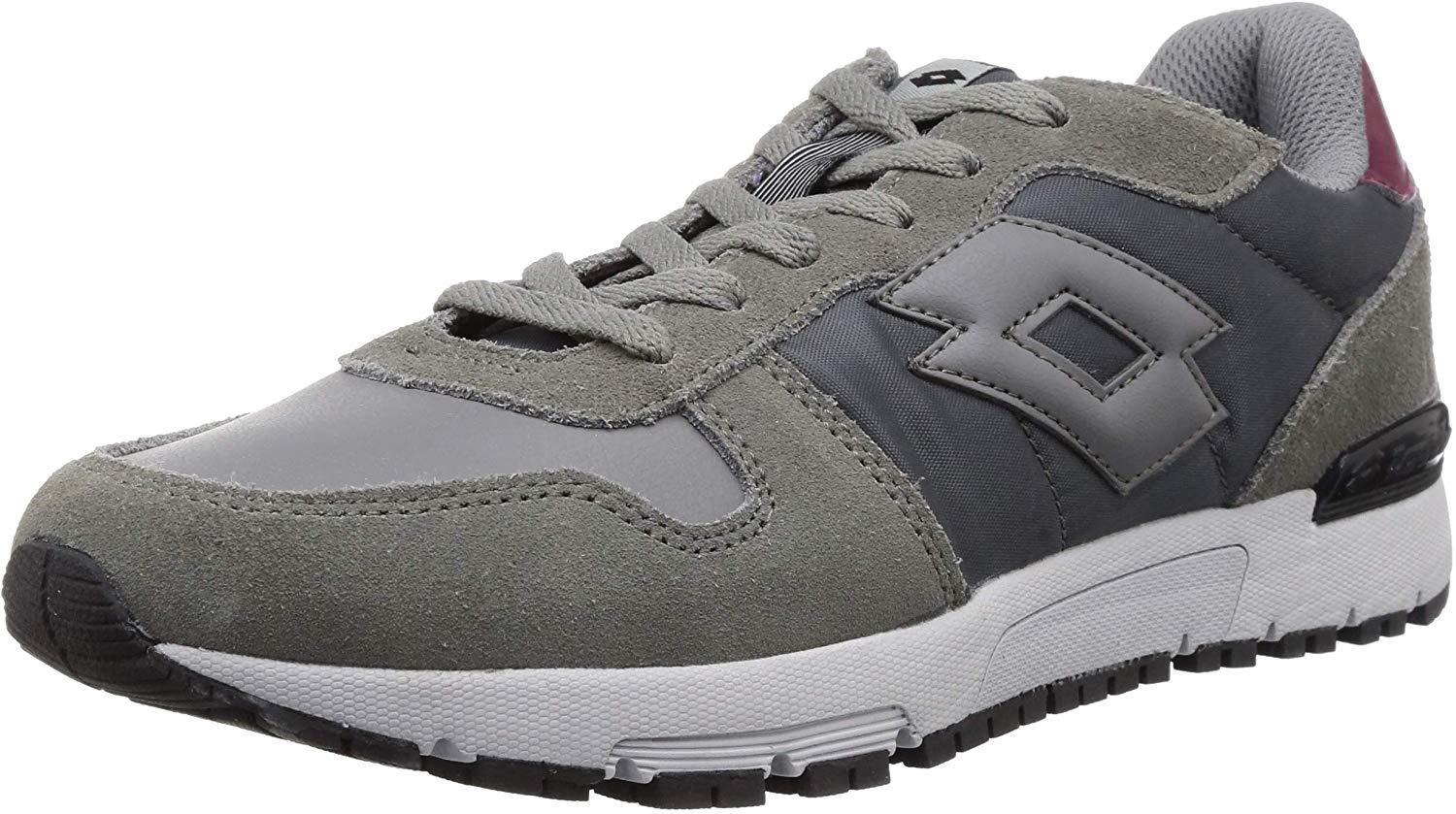 Lotto 8907181770574 Asphalt Track and Field Shoes
