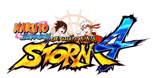 Naruto Ultimate Ninja Storm 4- Featured