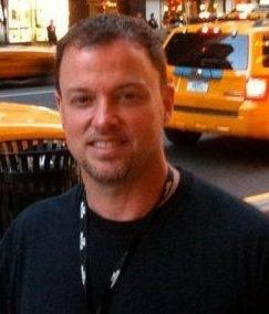 Greg Gondron