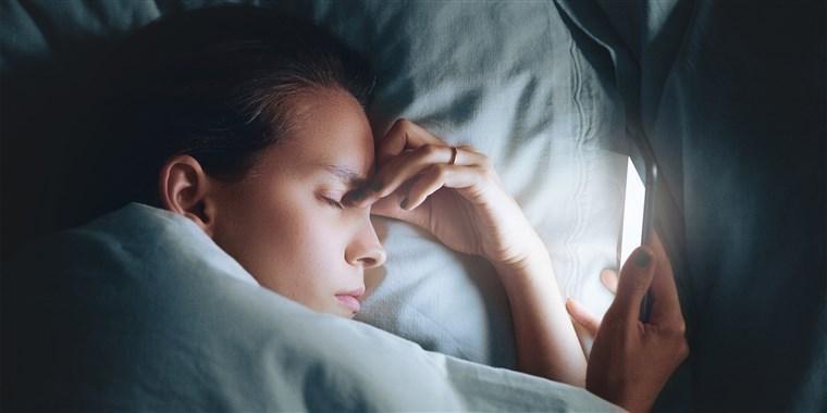 Fix Sleep Schedule
