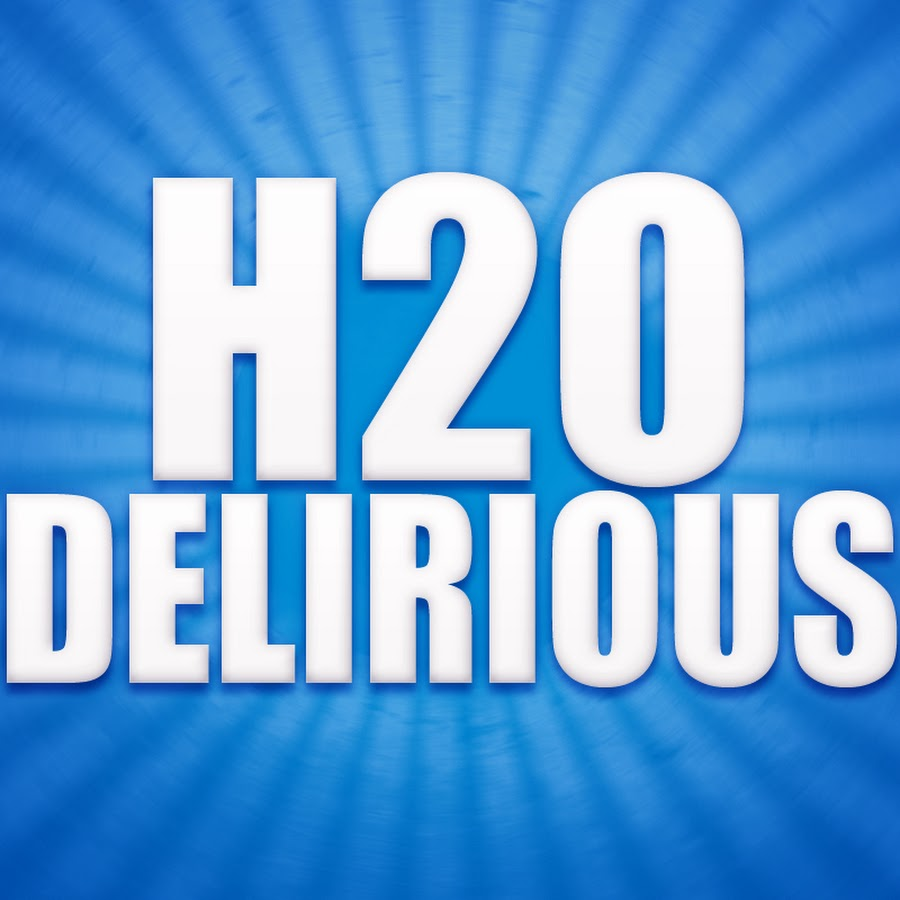 Image result for h2o delirious