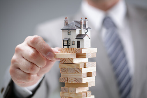 Risques achat immobilier