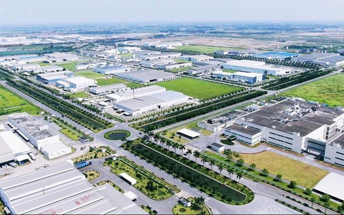 Cơ hội đầu tư tại khu công nghiệp Quang Minh