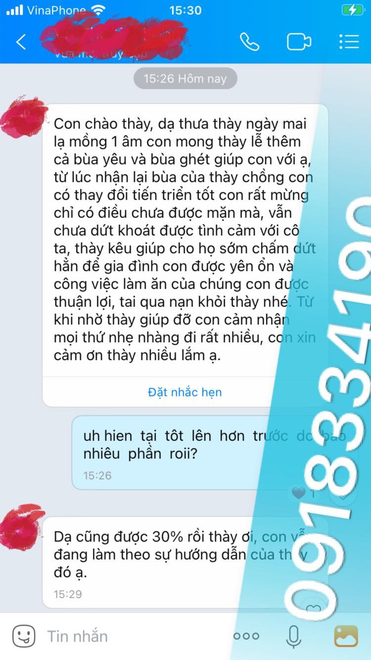 Nên thỉnh thầy bùa yêu ở Bắc Ninh là ai?
