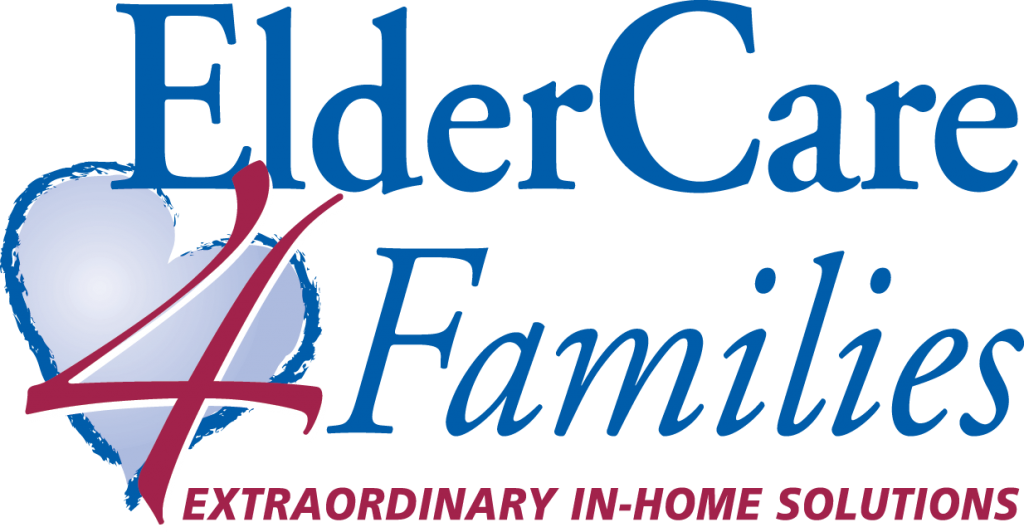 ElderCare 4 Families is a brand that stands for family.