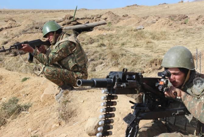 L'Opinion считает войну в Арцахе очередной после Сирии и Ливии неудачей Франции