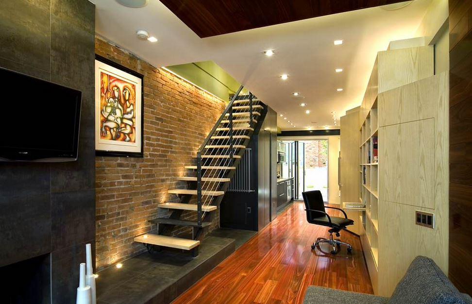 Basement Of The House Design