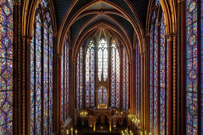 Image result for Sainte-Chapelle images