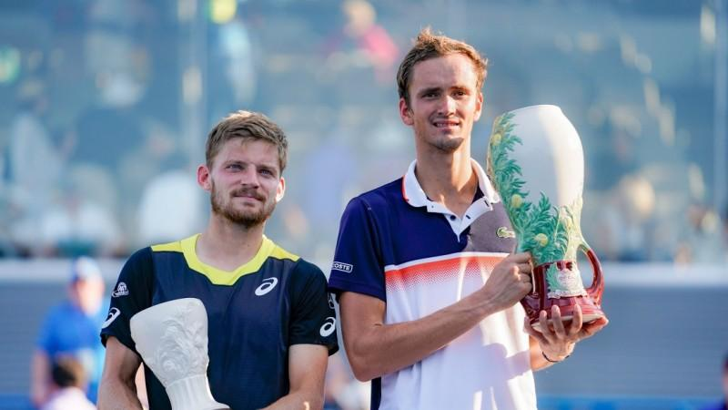 The Biggest Tennis Tournaments In ATP Calendar