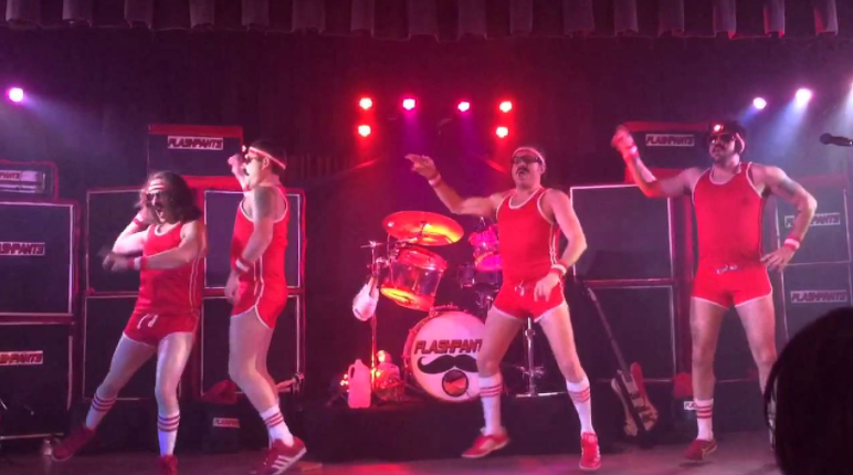 Revelry Returns: 5 Tips to Consider When Your Hire an 80's Cover Band