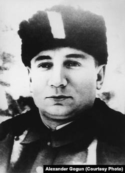 Николай Попудренко