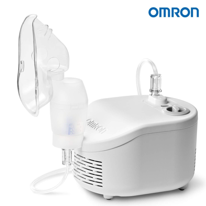 Omron NEC 101 Nebulizer