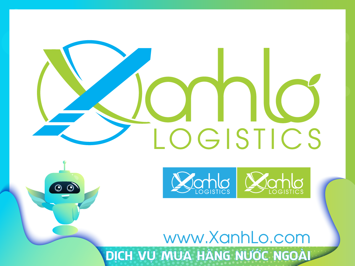 Dịch vụ vận chuyển hàng Mỹ uy tín - Xanh Logistics