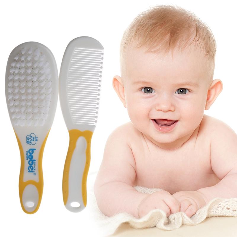 расческа для малыша
