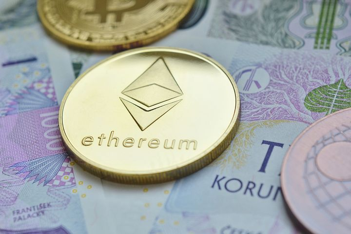 How to buy Ethereum 7