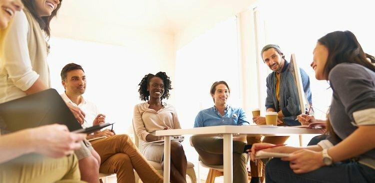 Diversity And Inclusion Strategy At Work