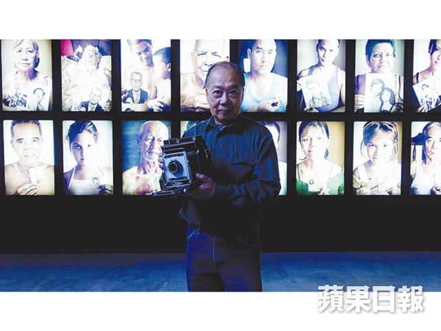 劉博智走訪海外不同華人社區的公社、宗親會、洪門等社會組織,拍攝他們的戲院、報社、藥店和各式中西合璧的神龕,甚至找到存放無法歸根遺骨的墓地。