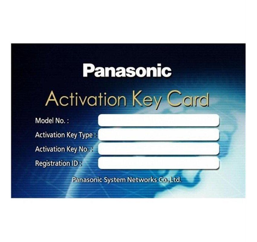 Купить ключ-опцию Panasonic KX-NSM705X для KX-NS1000