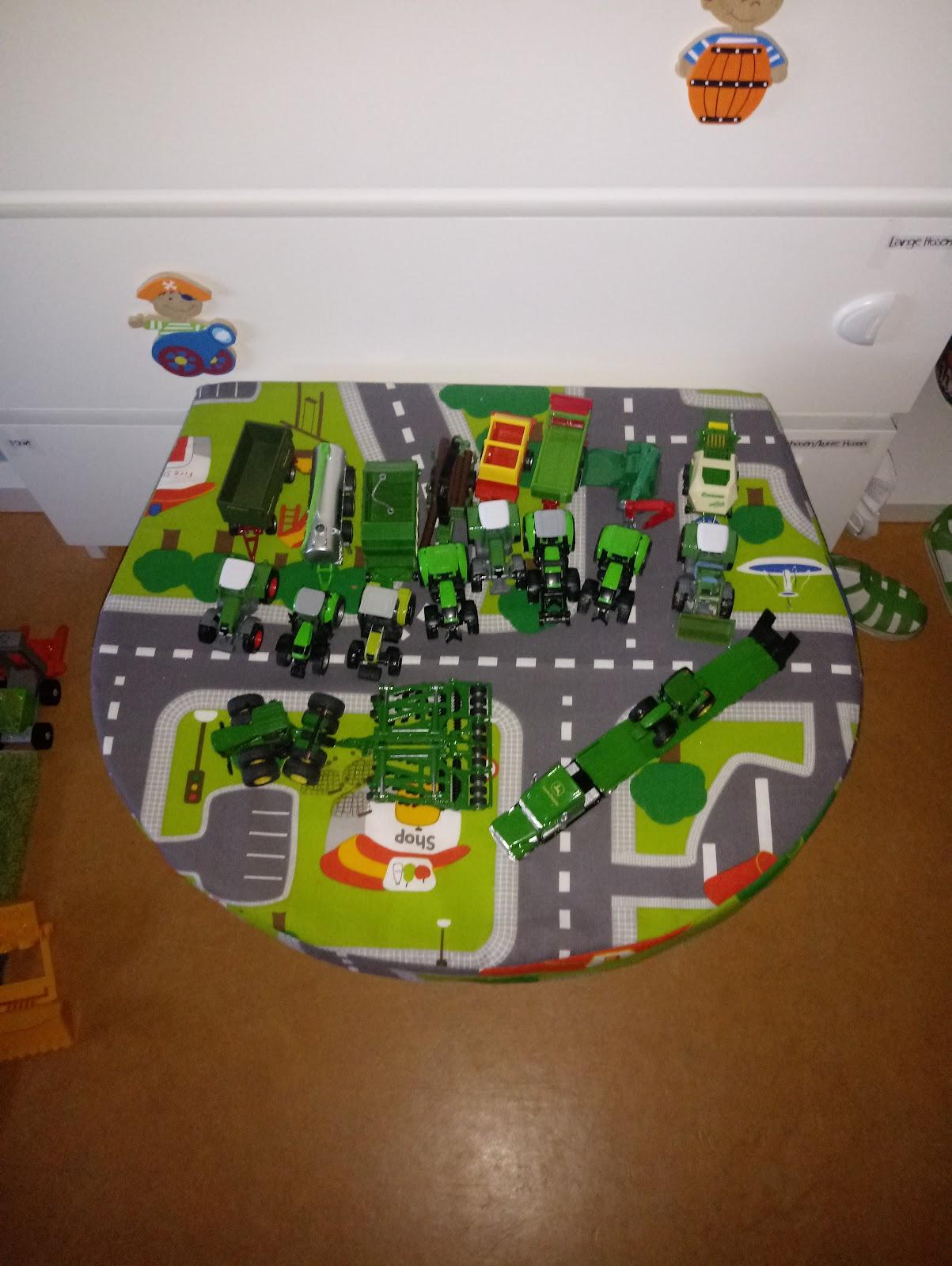 Geschenke zum Kindergeburtstag Siku Fahrzeuge